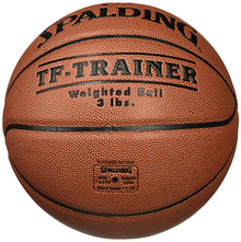 TF-Trainer - 3 lb. weighted - 28.5""