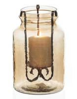 Jar with Scroll Medium  -  SR026