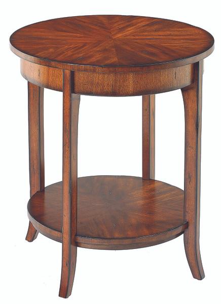 Carmel Lamp Table  -  24228