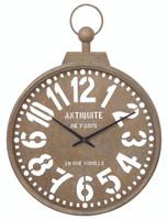 Vance Wall Clock - LY100