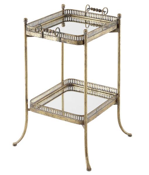 Tina Table Square - FUZ005