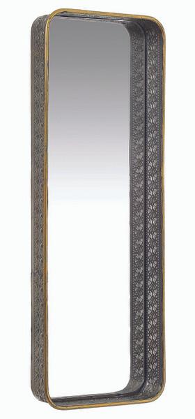 Wren Mirror Rectangular - 26 x 9.5í__í_Œ‰Œëí'í_Œší__í_Œ‰_í__í_Œ‰í___í__í_Œ‰Œë킌댝í__í_Œ‰Œëí'í_Œší__ŒëŒ‰Œë킌댝- LY117