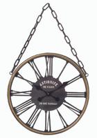 Reo Clock Medium - LY119