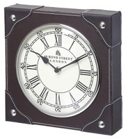 Garrison Large Clock - MAL006