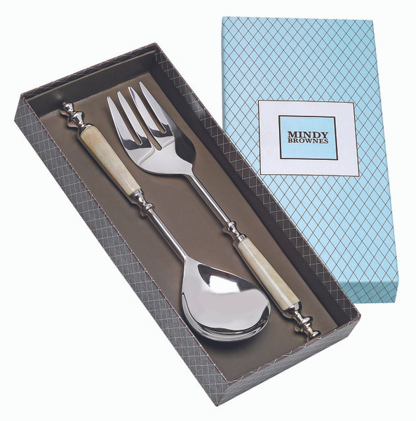 Royal Salad Serving Set - MC010