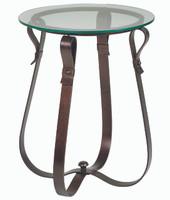 Hudson Lamp Table - SR040