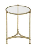 Jenny Lamp Table (Large) TF022