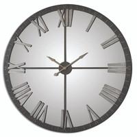 Amelie Clock - 6419