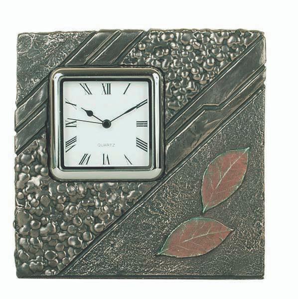 Autumn Collection Clock BB15