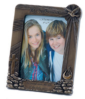 "My Confirmation Frame  -  5 x 7""  -  KK012"