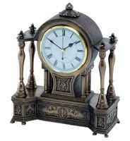 Large Abbey Clock - KK025