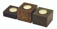 Fusion Tea Light Holder - LL006