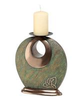 Celtic Candlestick - LL013
