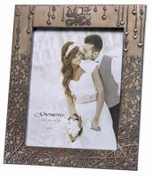 Mr & Mrs Wedding Frame  -  NN034