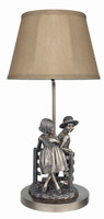 Summer Love Lamp - PP013L (PP013L)