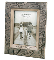 Our Story Frame - PP034