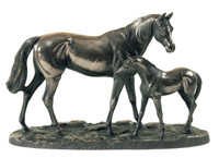 Mare & Foal (Large) - U10 (U10)