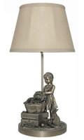 Bathtime Lamp - QQ018