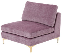Jespen Chair - Purple - MB012
