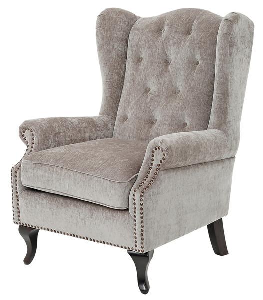 Queen Ann Chair - MB021