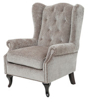 Queen Ann Chair - MB021