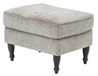 Queen Ann Footstool - MB022