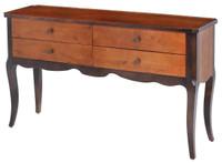 Tayson Console Table - NIN012