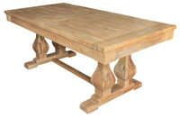Redford Table - 200/240 BR007