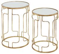 Cliona Tables - Set of 2 BA003