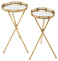 Sakina Tables - Set of 2 BA004