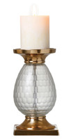 Cora Candle Holder Small - SR080