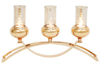 Indie Candle Holder - YT014