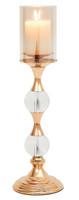 Ada Candle Holder Medium- YT002