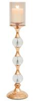 Ada Candle Holder Large- YT001