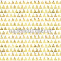 Marble Triangle geometric Photography Backdrop - Neutral Backdrop for Photos - Item 3128