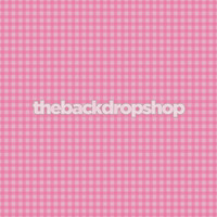 Baby Girl Photo Backdrop - Pink Newborn Baby Portable  Photography Prop - Item 695