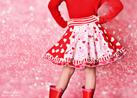 Pink Glitter Backdrop for PhotosSparkle Backdrop - Item 1806