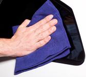 Gyeon Q2M BaldWipe Microfiber Towel