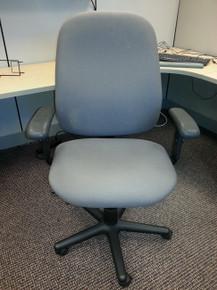 65 Izzy Designs Fully Functional Ergonomic Work Chair