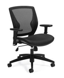 Global OTG11860 Ergonomic Mesh Work Chair