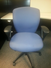 158 Used SitonIt Non-Stop Heavy Duty Work Chair with 500lb capacity