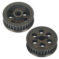 ARC 29T Belt Pulley-Aluminum