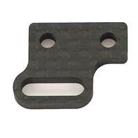ARC R8.0E Belt Tensioner Plate