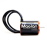 Maclan MX540 5000KV sensorless 4-pole 540 class motor