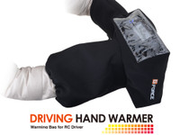 G-Force Driving Hand Warmer