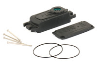 Xpert RC MI Series Plastic Upper and Bottom Case