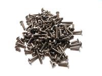 Hiro Seiko ARC R11 Titan & Alum Hex Socket Screw Set