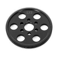 ARC R11 CNC SPUR 112T (64DP-WIDE)