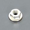 ARC 4mm Nylon Nut (4)