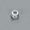 ARC 3mm Nylon Nut (10)